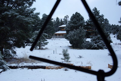 2/24/15 Flagstaff Snow